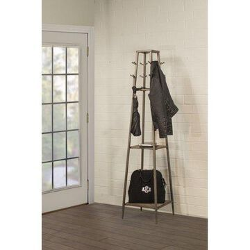 Hillsdale Furniture Crofton Coat Rack