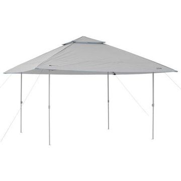 Ozark Trail 13'x13' Lighted Instant Canopy with Roof Vents