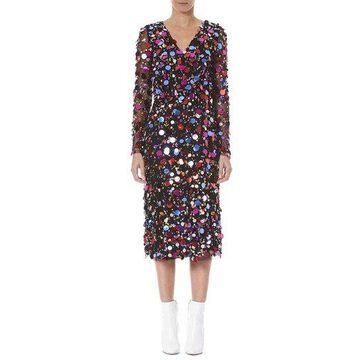 Carolina Herrera Womens Dress