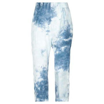 ENZA COSTA Cropped Pants