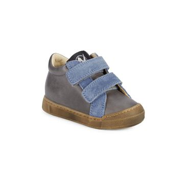 Baby's, Little Boy's & Boy's Naturino Dord Suede & Leather Sneakers