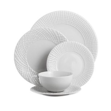 Michael Aram 5Pc Palm Place Setting