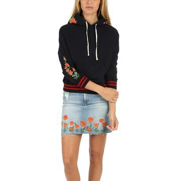 MOTHER The Square Hoodie