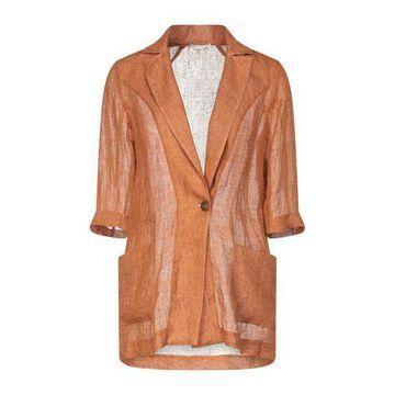 GENTRYPORTOFINO Suit jacket