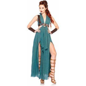 Leg Avenue Women's Throne Warrior Maiden Costume