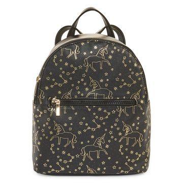 Arizona Unicorn Print Backpack