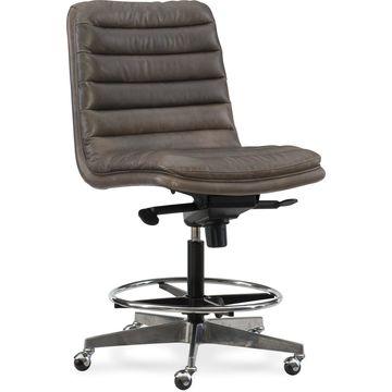 Hooker Furniture Wyatt Home Office Chair(Tall)