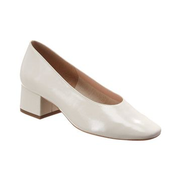Loeffler Randall Brooks Leather Pump