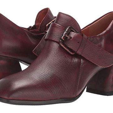 L'Artiste by Spring Step Mercedez (Bordeaux) Women's Shoes