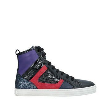 HOGAN REBEL High-tops & sneakers