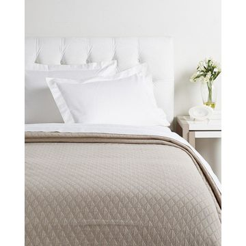Peacock Alley Brandy Coverlet Collection