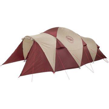 Big Agnes Flying Diamond 6 Tent: 6-Person 3-Season