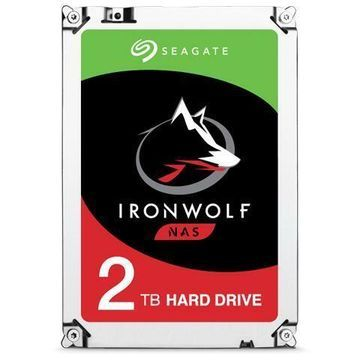 Seagate Hard Drive ST2000VN004 2TB 5900 RPM 64MB Cache