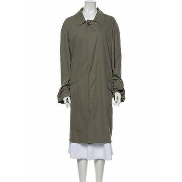 Coat Green