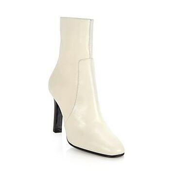 Saint Laurent Women's Jane High Heel Booties