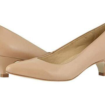Walking Cradles Bobbi (New Nude Cashmere) Women's Shoes