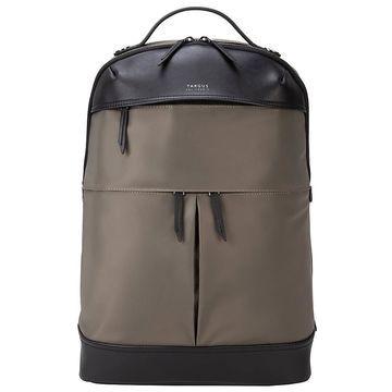 Targus Newport Laptop Backpack, Olive Green