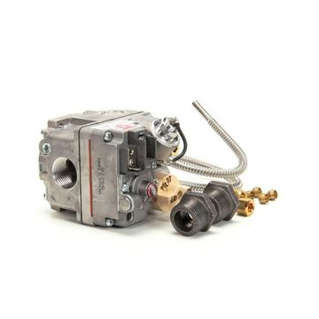 Imperial 1174-RS Combo Fryer Gas Valve Ifs