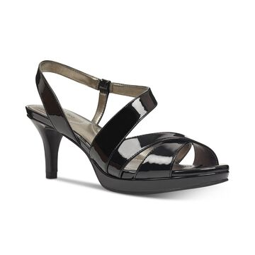 Kenosha Slingback Platform Dress Sandals