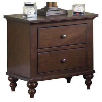 Liberty Furniture Abbott Ridge Nightstand
