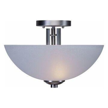 Forte Lighting 2404-02 2 Light 14