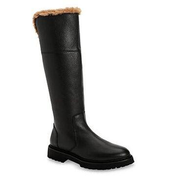 Aquatalia Women's Marla Weatherproof Tall Boots