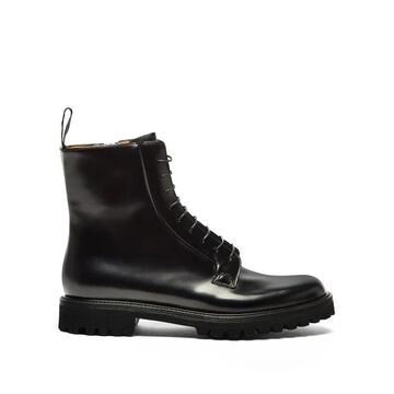Church's - Alexandra Leather Boots - Womens - Black