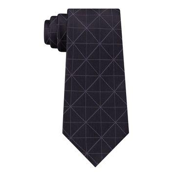 Van Heusen Van Heusen Traveler Geometric Tie