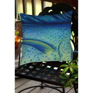 Thumbprintz Mahi Indoor/Outdoor Pillow