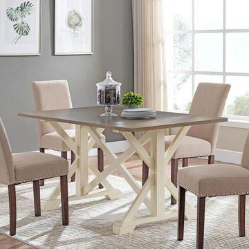 Harper Blvd Carder Dining Table Modern Farmhouse