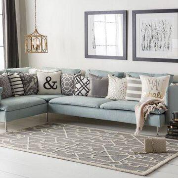 Artistic Weavers Marigold Leighton 3' x 5' Rectangular Area Rug