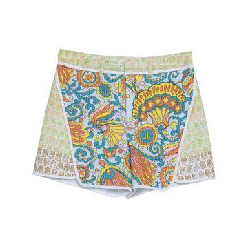 LANVIN Shorts & Bermuda Shorts