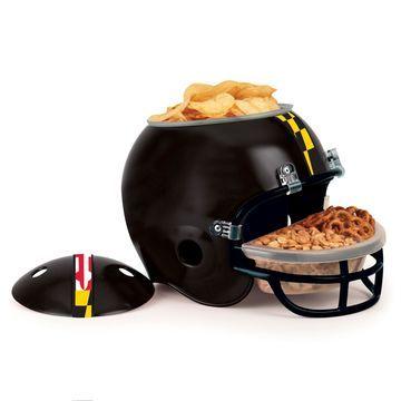 Maryland Terrapins WinCraft Party Snack Helmet