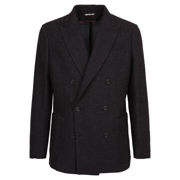 Canali Double-breasted Jacket