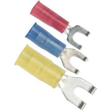 Ancor Nylon Spade Terminal