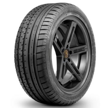 Continental ContiSportContact 2 All-Season 255/35-20 97 Y Tire