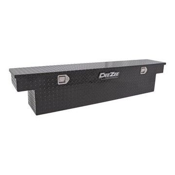 Dee Zee DZ 6163NB Crossover - Narrow Tool Boxes - Specialty - Universal Fit