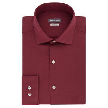 Big & Tall Van Heusen Regular-Fit Wrinkle-Free Dress Shirt