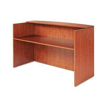 Valencia Series Reception Desk with Transaction Counter