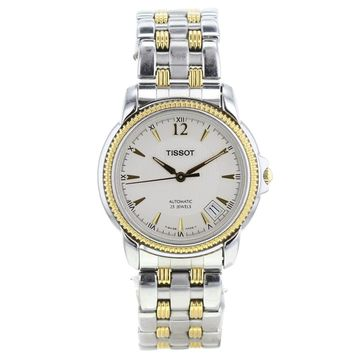 Tissot Other gold and steel Watches