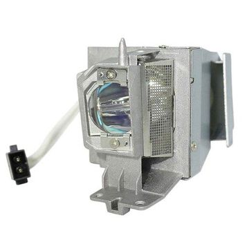 NEC NP-V302X Projector Housing with Genuine Original OEM Bulb