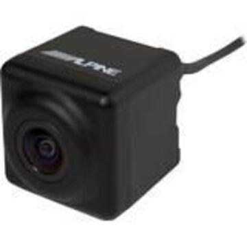 Alpine - HCE-C1100 Back-Up Camera - Black