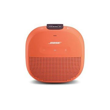 Bose SoundLink Micro Waterproof Portable Bluetooth Speaker - Orange