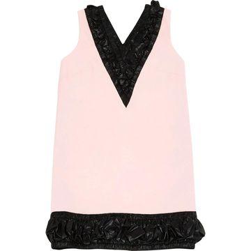 Christopher Kane Pink Wool Dresses