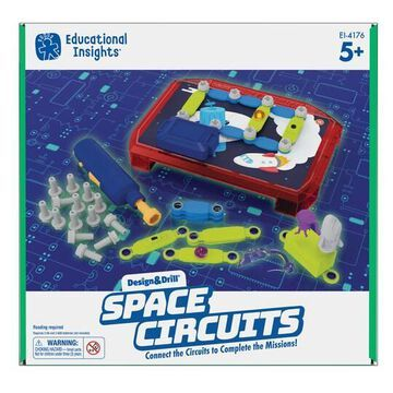 Educational Insights Design & Drill Space Circuits | Michaels