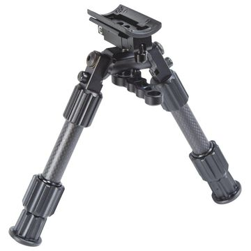Caldwell® Accumax Premium Carbon Fiber Bipod with Sling Swivel Stud Attachment