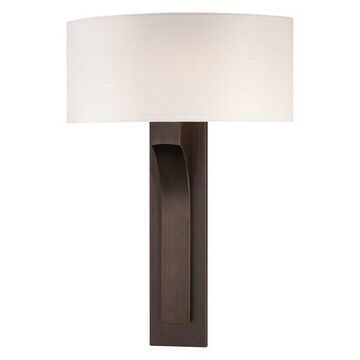 Kovacs P1705-647 On the Square 1 Light Wall Sconce