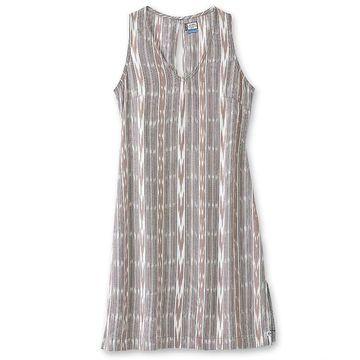 KAVU Women's Rita Dress - Large - CafT