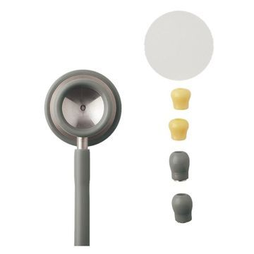 Medline Elite Stainless Steel Stethoscope