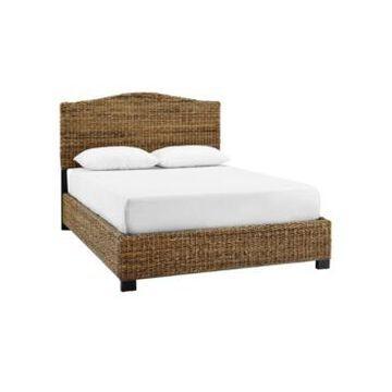 Crosley Serena Queen Bed
